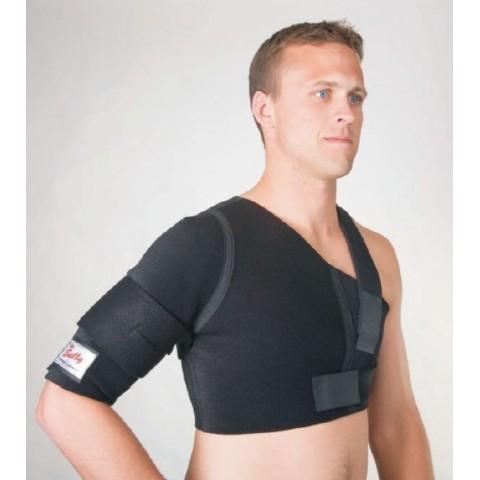 Σταθεροποιητής ώμου neoprene Donjoy Sully Shoulder