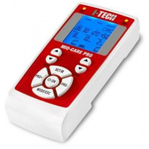 Συσκευή ηλεκτροθεραπείας Tens Mio Care Pro