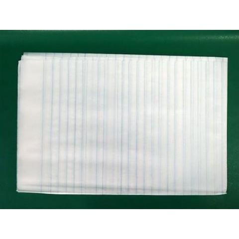 Αδιάβροχο σεντόνι μιας χρήσης 80X210 Extra 10τμχ