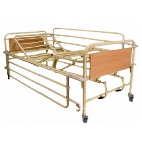 Νοσοκομειακό κρεβάτι πολύσπαστο KN-200.3 Econ