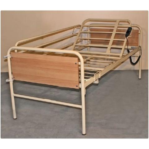 Νοσοκομειακό κρεβάτι ηλεκτρικό μονόσπαστο KN-200.H