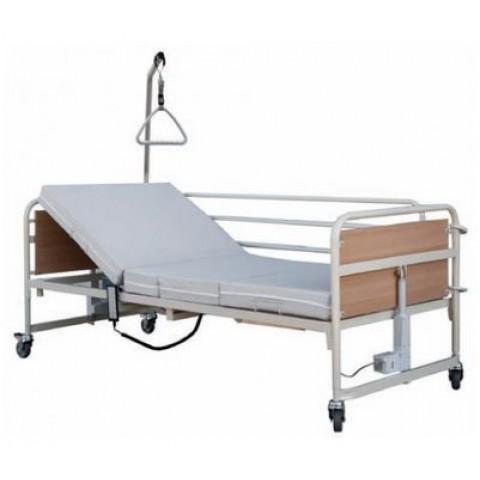 Νοσοκομειακό ηλεκτρικό κρεβάτι μεταβλητού ύψους Prato 4