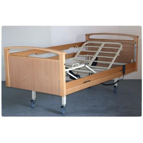 Νοσοκομειακό κρεβάτι ηλεκτρικό σταθερού ύψους Opus 3