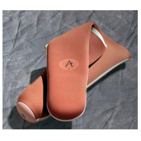 Κάλτσα σιλικόνης ALPS AKFR μηρού-κνήμης