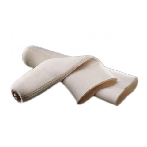 Κάλτσα σιλικόνης ALPS Easy Liner με πείρο και ύφασμα μηρού-κνήμης