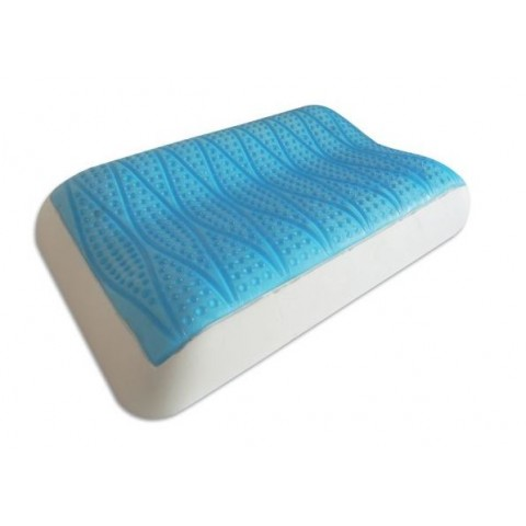 Ανατομικό μαξιλάρι ύπνου Extra Gel