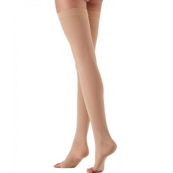 Κάλτσα ριζομηρίου Varisan Top κλάση II
