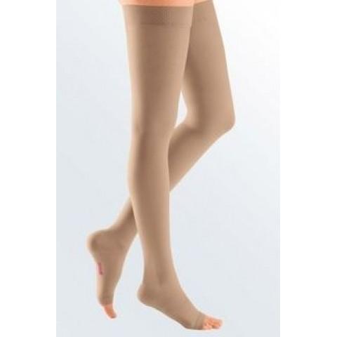 Κάλτσες Varisan Top Ριζομηρίου σιλικόνης κλάση I