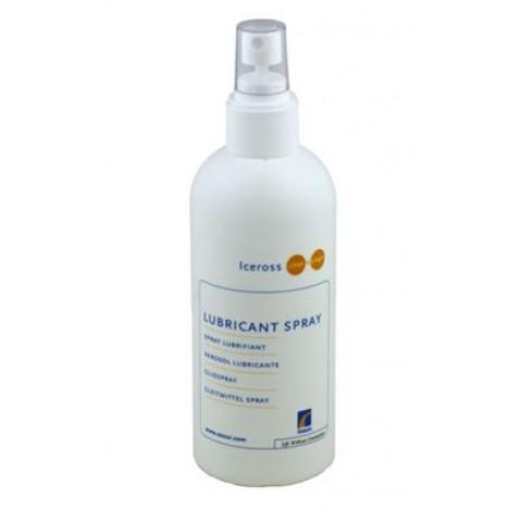 Λιπαντικό Σπρέυ Iceross Clean & Simple 250ml