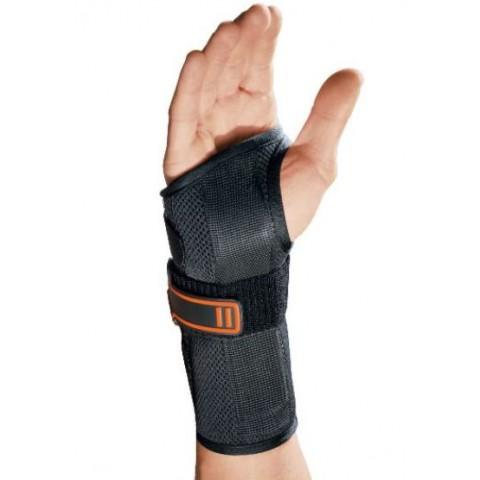 Ελαστικός νάρθηκας καρπού αεριζόμενος μήκους 20cm Polfit Wrist