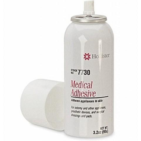 Hollister Medical Adhesive Spray 90g Ιατρική Κόλλα Προθέσεων