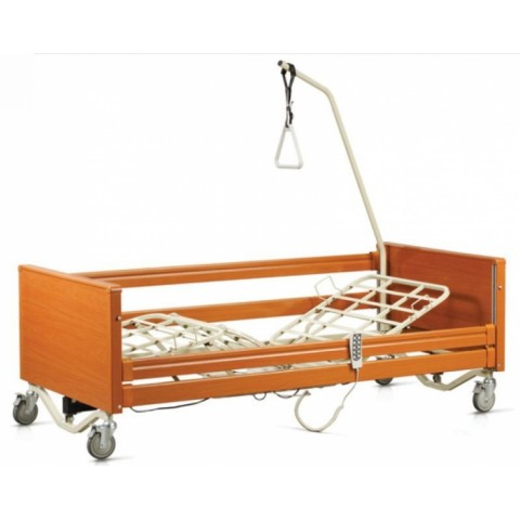 Νοσοκομειακό κρεβάτι ηλεκτρικό με σύστημα Trendelenburg V-Comfor