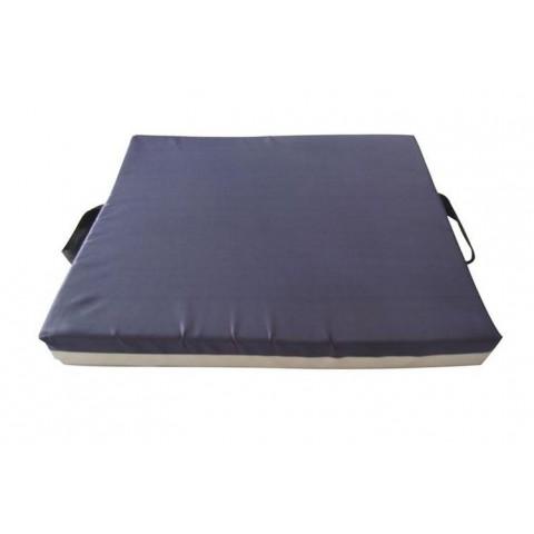 Μαξιλάρι Καθίσματος Memory Foam με Ενσωματωμένο Gel