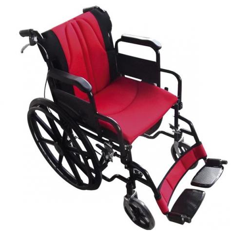 Αναπηρικό αμαξίδιο με μεγάλους τροχούς σειρά GOLDEN