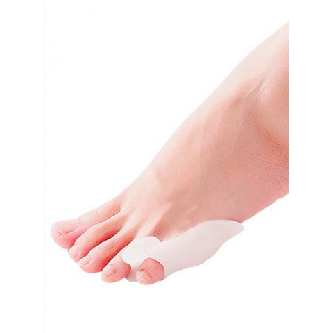 Herbi Feet προστατευτικό για το μικρό δάκτυλο-διαχωριστικό Gel Dupligel