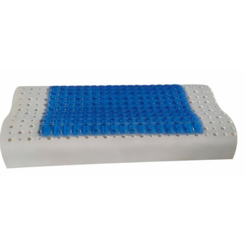 Ανατομικό μαξιλάρι ύπνου Cool Gel Latex