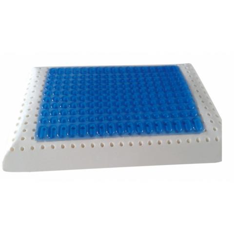 Μαξιλάρι ύπνου κλασικού σχήματος Cool Gel Latex