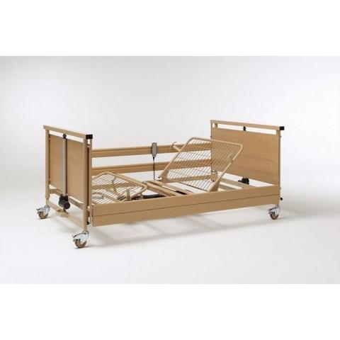 Burmeier Allura Mighty Ηλεκτρικό Κρεβάτι Βαρέως Τύπου έως 250kg