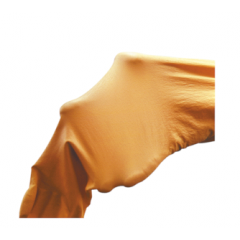 Εξωτερική διακοσμητική κάλτσα ρεαλιστικής υφής και όψης
