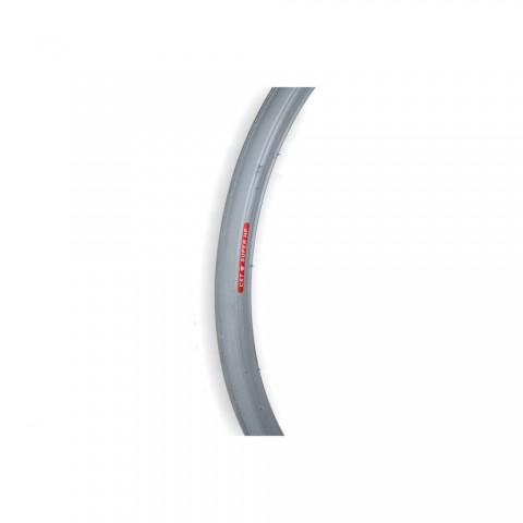 Ελαστικό οπίσθιου τροχού 20x1 (510x25) γκρι λείο