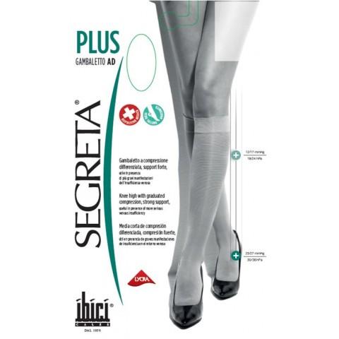 Ibici Κάλτσα κάτω γόνατος Segreta 280Den