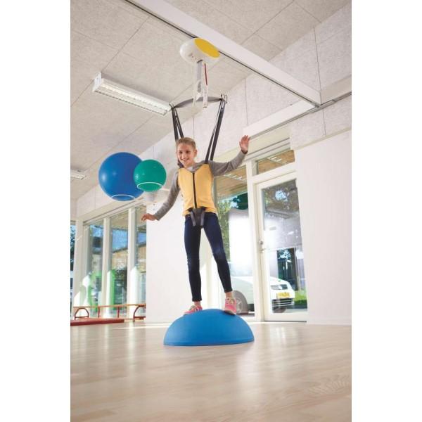 Γερανός οροφής Guldmann GH1 με βάρος ανύψωσης 175kg - 200kg - 255kg