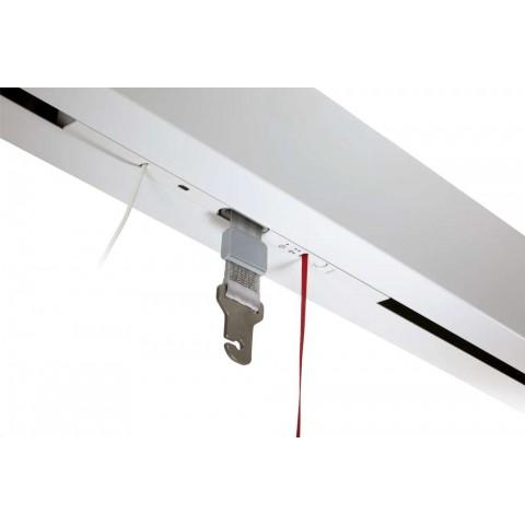 Γερανός οροφής Guldmann GHZ για έως 255Kg βάρος ανύψωσης.