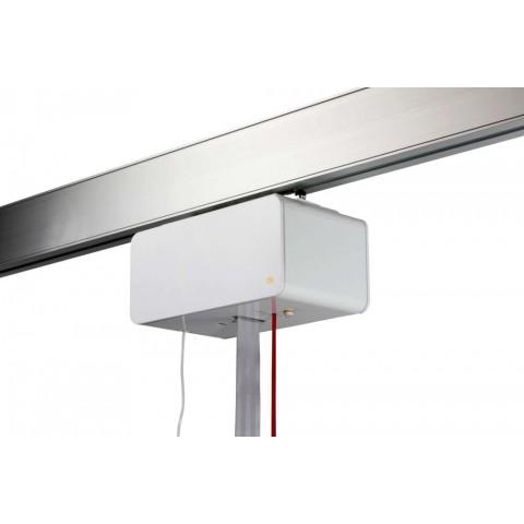 Γερανός οροφής Guldmann GH3 με βάρος ανύψωσης 200kg - 250kg - 275kg - 300kg - 350kg - 375kg - 500kg