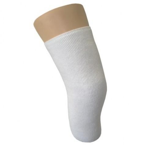 Κάλτσα Κολοβώματος Βαμβακερή Frottee με ή χωρίς τρύπα σιλικόνης