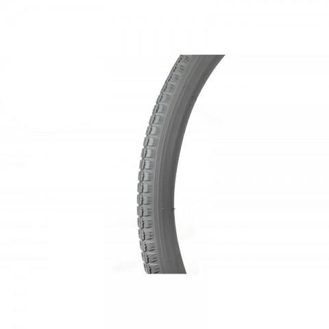 Ελαστικό οπίσθιου τροχού 20x1.3/8 (510x35)γκρι τρακτερωτό