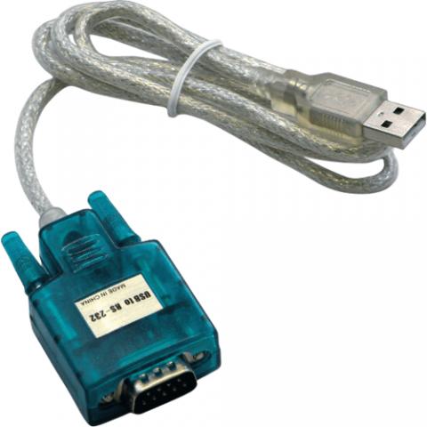 Αντάπτορας RS - 232 σε USB