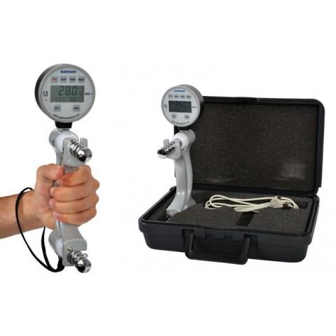Δυναμόμετρο Χειρός-Ψηφιακό