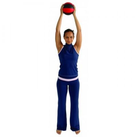 Ιατρική μπάλα Mambo Max και ραφιέρα 20cm- 22cm -27cm