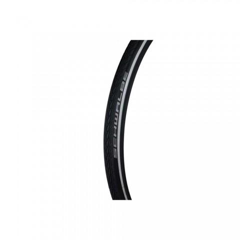 Ελαστικό οπίσθιου τροχού 22x1 (570x25) μαύρο