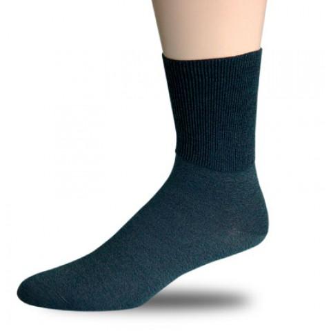 Διαβητική κάλτσα Ihle - βαμβακερή - στενή γραμμή