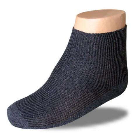 Διαβητική κάλτσα Ihle - βαμβακερή - αρκετά φαρδιά