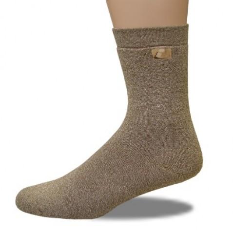 Διαβητική κάλτσα Ihle - βαμβακερή - παχιά