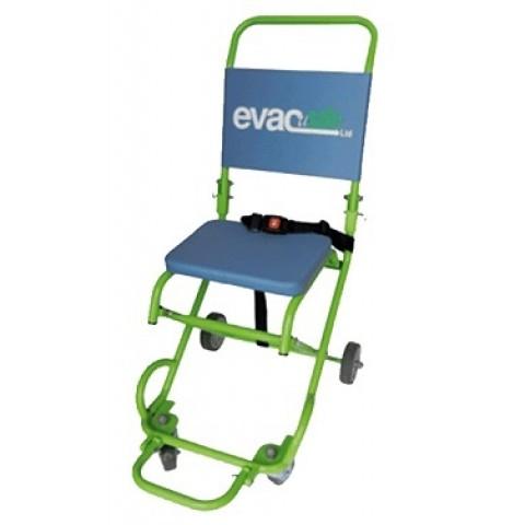 Καρέκλα εκκένωσης 4 Wheel