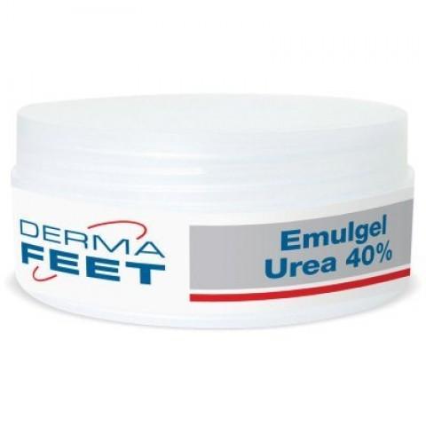 Κρέμα Ποδιών Urea 40% Derma Feet 100gr