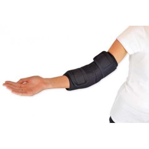 Νάρθηκας έκτασης αγκώνος για αποθεραπεία της ωλένιας νευρίτιδος CUBITAL ELBOW