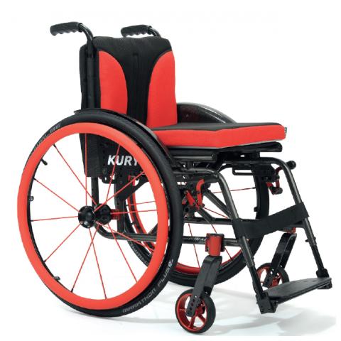 Αναπηρικό αμαξίδιο ελαφρού τύπου Active X1