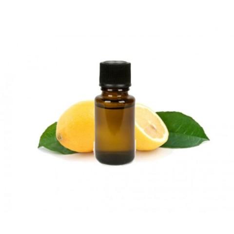 Αιθέριο έλαιο λεμονιού