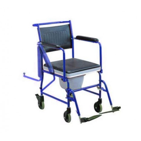 Αναπηρικό αμαξίδιο μπάνιου