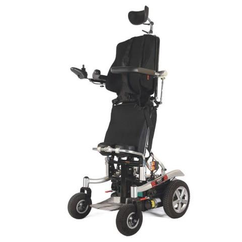 Ηλεκτρικός Ορθοστάτης Αμαξίδιο Mobility Power Chair VT61036 Stand
