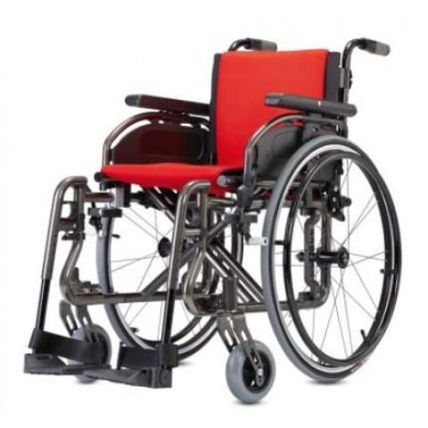 Αναπηρική αμαξίδιο ελαφριού τύπου για δραστήριους ανθρώπους BX11 της  Bischoff & Bischoff