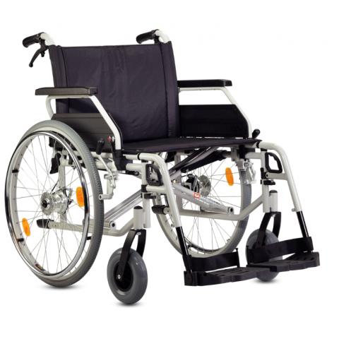 Αμαξίδιο ελαφρού τύπου S-ECO 300 XL της Bischoff & Bischoff