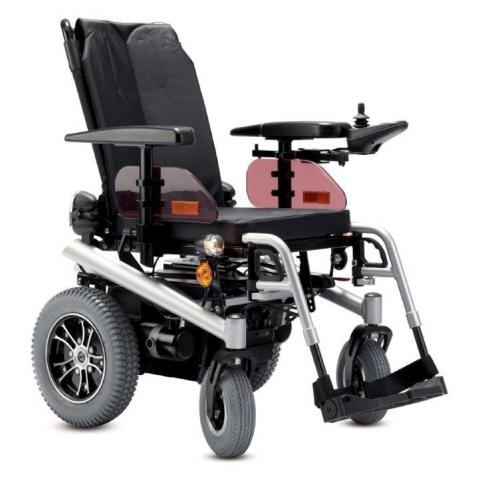 Bischoff & Bischoff TERRA Ηλεκτρικό Αναπηρικό Καροτσάκι