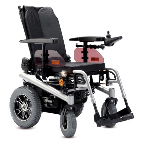"""Ηλεκτρικό αναπηρικό αμαξίδιο """"TRIPLEX"""" Bischoff & Bischoff"""