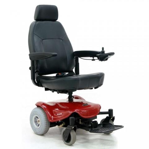 Αμαξίδιο Scooter AGILA