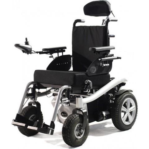 Αμαξίδιο ηλεκτροκίνητο Mobility Power Chair VT61036 Max